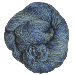 Madelinetosh Tosh Lace Yarn - Worn Denim