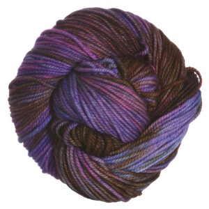 Madelinetosh Tosh Chunky Yarn - Cathedral (Discontinued)