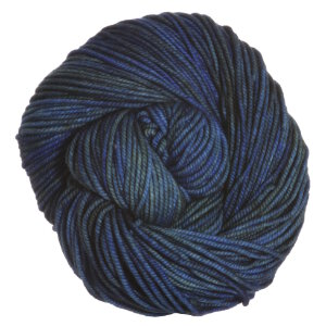 Madelinetosh Tosh Chunky Yarn - Worn Denim