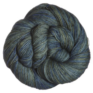 Madelinetosh Prairie Yarn - Worn Denim