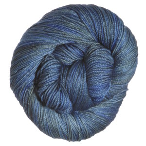 Madelinetosh Pashmina Yarn - Worn Denim (Discontinued)