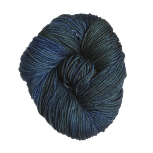 Madelinetosh Tosh Vintage Yarn - Worn Denim (Discontinued)