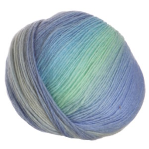 Crystal Palace Mini Mochi Yarn - 317 Seaview