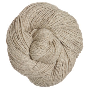 Swans Island Pure Blends Worsted Yarn - Oatmeal