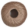 Nazli Gelin Garden Metallic Yarn - 702-19 Mocha, Gold Metallic