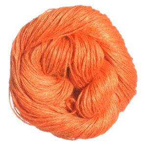 Fibra Natura Flax Yarn - 03 Orange
