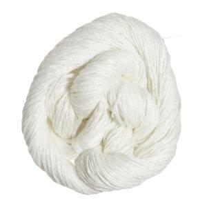 Fibra Natura Flax Yarn - 14 White