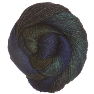 Lorna's Laces Sportmate Yarn - Black Watch
