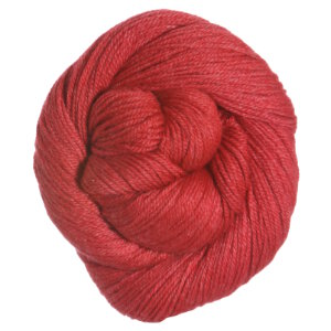 Lorna's Laces Sportmate Yarn - Bold Red