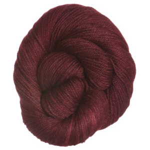 Lorna's Laces Sportmate Yarn - Cranberry