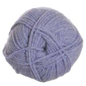 Plymouth Encore Worsted Yarn - 0149 Periwinkle Heather