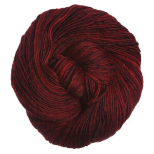 Plymouth Yarn Mushishi Yarn - 19 Wine/Black
