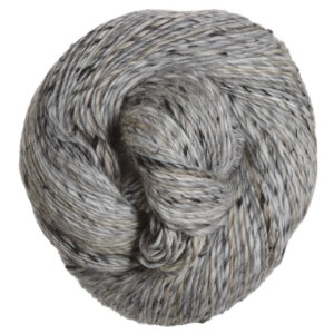 Plymouth Yarn Mushishi Yarn - 21 Grey/Black