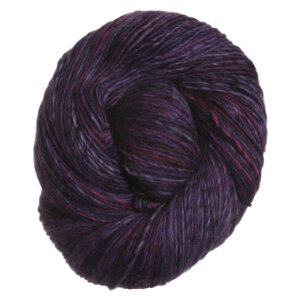 Plymouth Mushishi Yarn - 22 Purple/Black