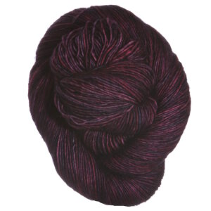 Madelinetosh Tosh Merino Light Onesies Yarn - Blackcurrant