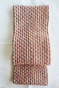 Madelinetosh Tosh Patterns - Brick Road Cowl Pattern
