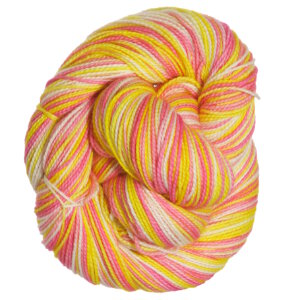 Madelinetosh Tosh Sock Yarn - Pink Lemonade (Discontinued)