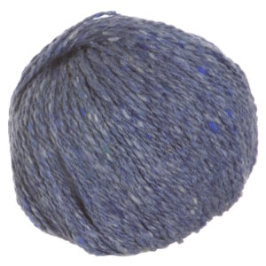 Berroco Blackstone Tweed Yarn - 2661 Blue Heron (Discontinued)