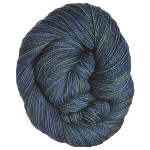 Madelinetosh Tosh Sock Onesies Yarn - Worn Denim