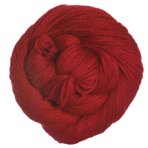 Lorna's Laces Shepherd Sport Yarn - Bold Red