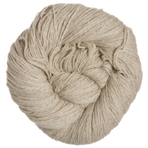 Swans Island Pure Blends Fingering Yarn - Oatmeal