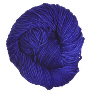 Madelinetosh Tosh Chunky Yarn - Lapis (Discontinued)