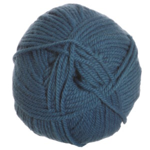 Plymouth Encore Worsted Yarn - 0469 Storm Blue
