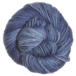 Madelinetosh Tosh Merino Yarn - Betty Draper's Blues (Discontinued)