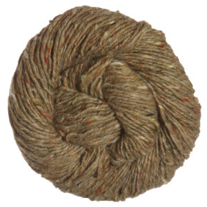 Tahki Donegal Tweed Yarn - 831 Fawn/Autumn Tweed