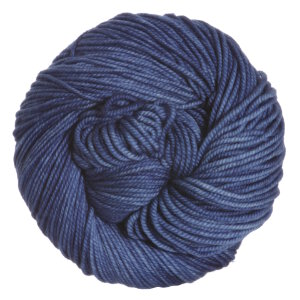 Madelinetosh Tosh Chunky Onesies Yarn - Betty Draper's Blues