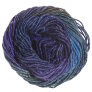 Noro Silk Garden Yarn - 373 Blue, Sky, Royal, Lt.Green