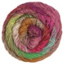 Noro Taiyo - 28 Pink, Bright Green, Orange (Discontinued)