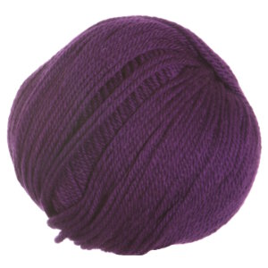 Debbie Bliss Cashmerino Aran Yarn - 055 Blackberry