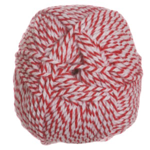 Plymouth Encore Worsted Yarn - 1003 Candycane (Discontinued)