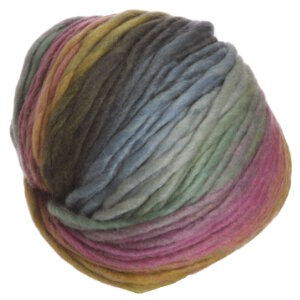 Crystal Palace Chunky Mochi Yarn - 838 Rainbow Trout