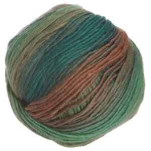 Crystal Palace Mochi Plus Yarn - 623 Copper-Turquoise