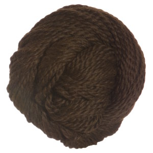 Misti Alpaca Chunky Solids Yarn - NT410 - Natural Brown