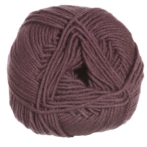 Debbie Bliss Baby Cashmerino Yarn - 074 Dusky Mauve (Discontinued)