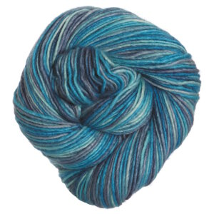 Manos Del Uruguay Silk Blend Multis Yarn - 3304 Patina (Discontinued)