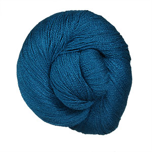 Fyberspates Scrumptious Lace Yarn - 507 Teal Blue