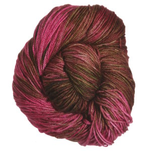 Madelinetosh Pashmina Yarn - Wilted Rose (Discontinued)