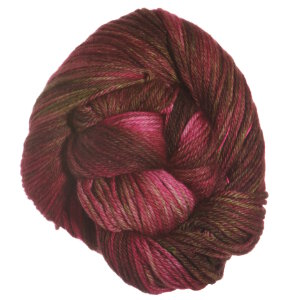 Madelinetosh Pashmina Worsted Yarn - Wilted Rose