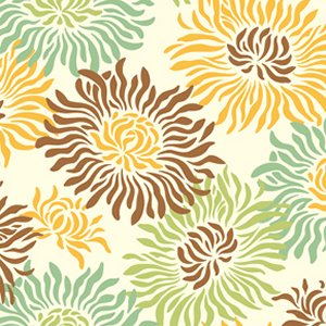 Heather Bailey Freshcut Fabric