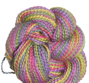 Classic Elite Seedling Hand Paint Yarn - 4564 Paradise