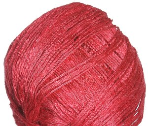 Classic Elite Firefly Yarn - 7758 Crimson (Discontinued)