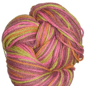 Berroco Vintage Colors Yarn - 5216 English Garden