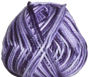 Cascade Pacific Chunky Multis Yarn - 607 Hyacinth (Discontinued)