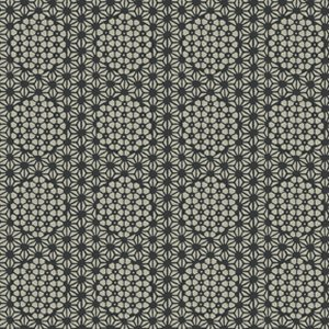 Parson Gray Curious Nature Fabric - Starcomb - Stones