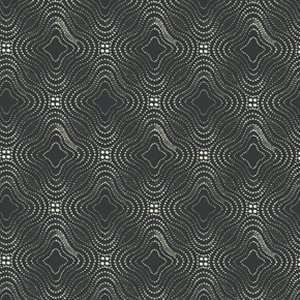 Parson Gray Curious Nature Fabric - Universe - Night