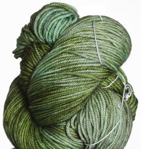 Madelinetosh Tosh Sport Yarn - Lowland (Discontinued)